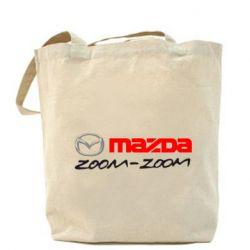 Сумка Mazda Zoom-Zoom