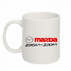 Кружка 320ml Mazda Zoom-Zoom