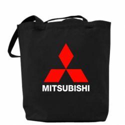 Сумка Mitsubishi small