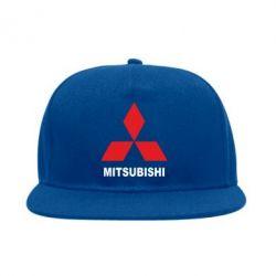 Снепбек MITSUBISHI - PrintSalon