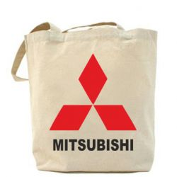 СумкаMITSUBISHI - PrintSalon