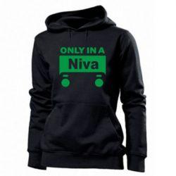 Женская толстовка Only Niva