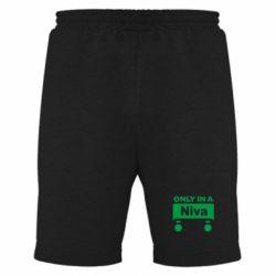 Мужские шорты Only Niva