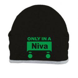 Шапка Only Niva