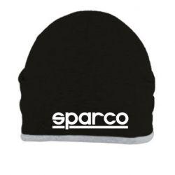 Шапка Sparco - PrintSalon