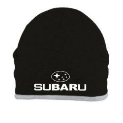 Шапка Subaru - PrintSalon