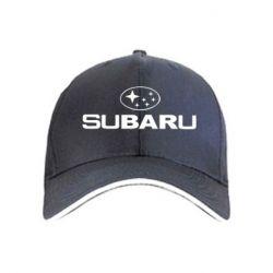 кепка Subaru - PrintSalon