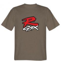 Футболка Suzuki GSX-R Logo