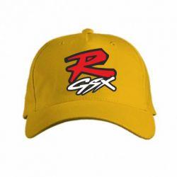 кепка Suzuki GSX-R Logo