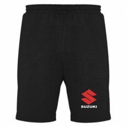 Мужские шорты Suzuki - PrintSalon