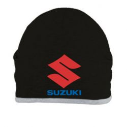 Шапка Suzuki - PrintSalon