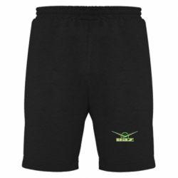 Мужские шорты UAZ Лого