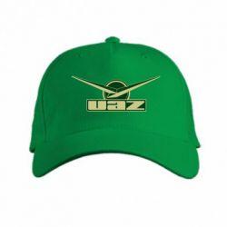 кепка UAZ Лого