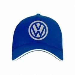 кепка Volkswagen Logo