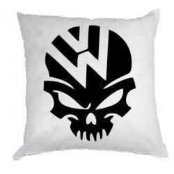 Подушка Volkswagen Skull