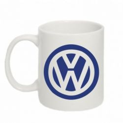 Кружка 320ml Volkswagen - PrintSalon
