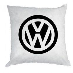 Подушка Volkswagen - PrintSalon
