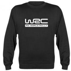 Реглан WRC - PrintSalon