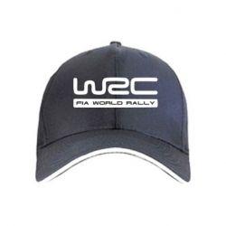 кепка WRC - PrintSalon