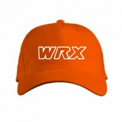 кепка WRX logo
