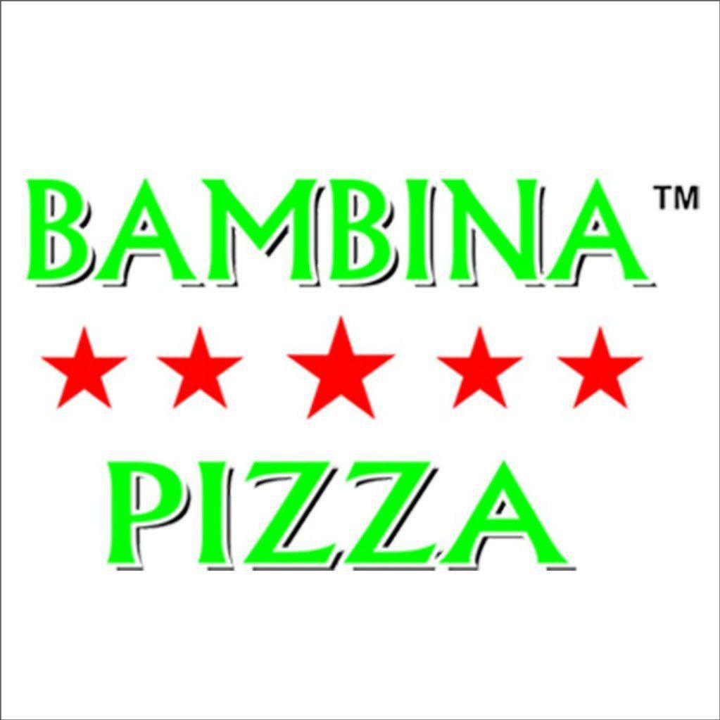 Бамбіно піца