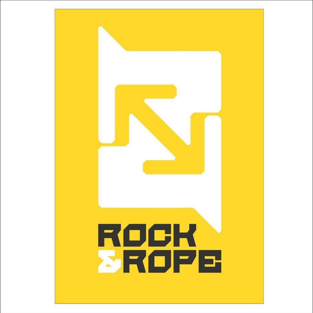 Rock & Rope