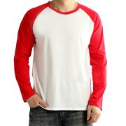 Как называется мужская футболка с длинным рукавом?