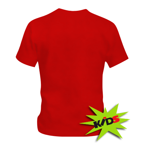 Детская футболка Volkswagen