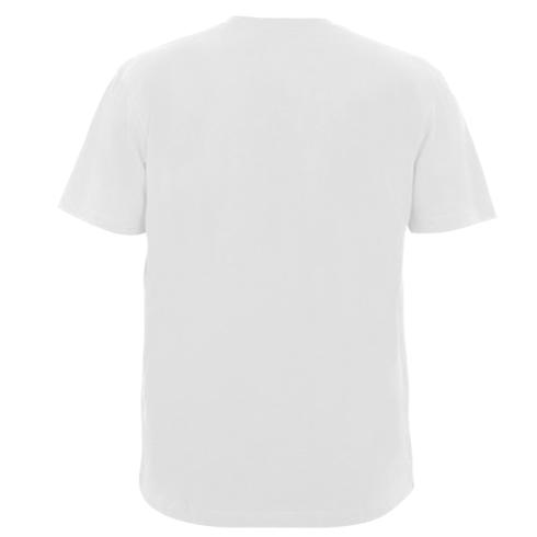 Чоловіча футболка Зірка Давида+герб