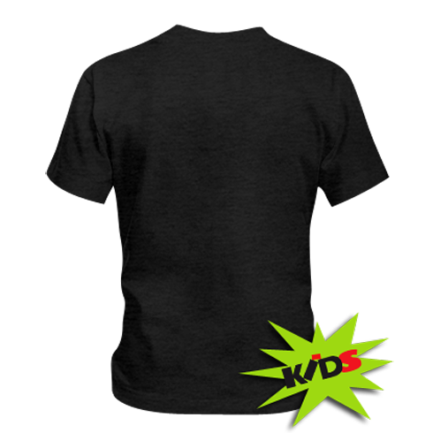 Детская футболка Full time 4wd