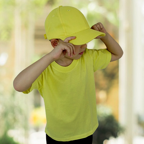 Детская футболка Терминатор