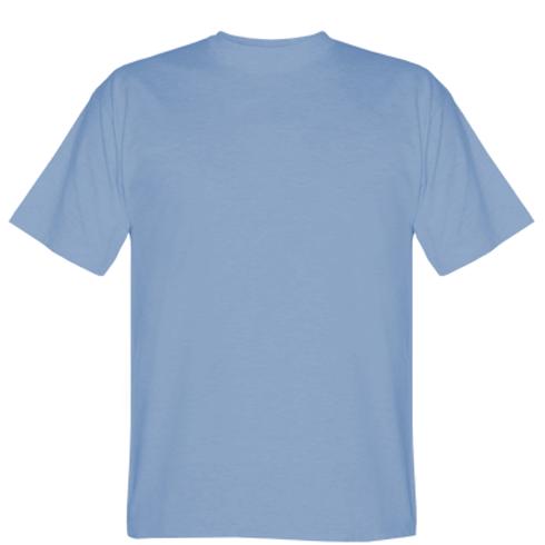Чоловіча футболка Смішний козак