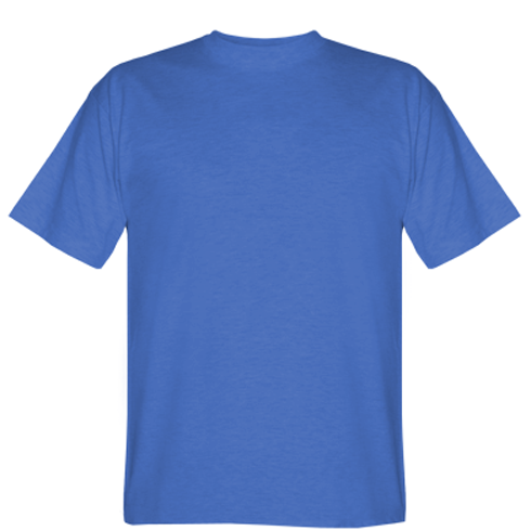Мужская футболка Черепаха