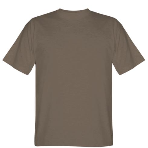 Мужская футболка Коробка передач