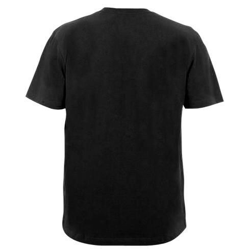 Мужская футболка  с V-образным вырезом Тетрагидроканнабинол