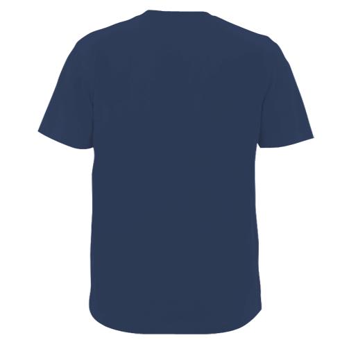 Мужская футболка Я тренер Пикачу