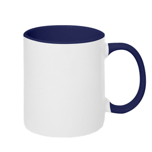 Чашка двухцветная 320ml Warn A brother