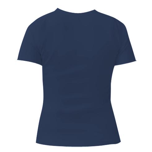 Женская футболка Я тренер Чармандера