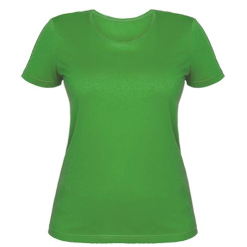 Женская футболка Семь раз отпей