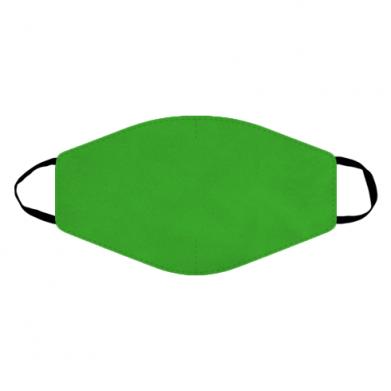 Колір Зелений, Маски багаторазові - PrintSalon
