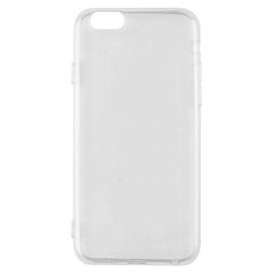 Колір Прозорий, Apple iPhone 6/6S - PrintSalon