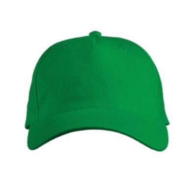 Цвет Зеленый, Кепки - PrintSalon