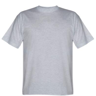 Колір Сірий, Чоловічі футболки - PrintSalon