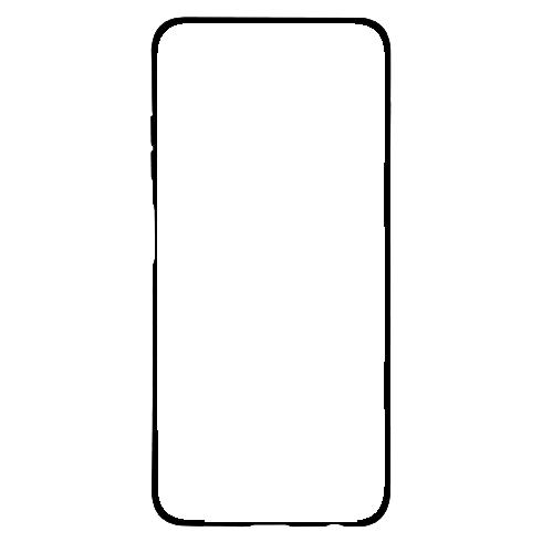 Чохол для Xiaomi Poco X3 Brawl Stars in black
