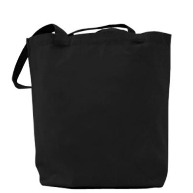 Цвет Черный, Эко-сумки - PrintSalon