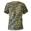 Камуфляжная футболка Тетрагидроканнабинол