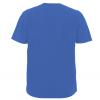 Мужская футболка  с V-образным вырезом Я тренер Пикачу