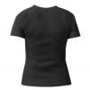 Женская футболка с V-образным вырезом Honda