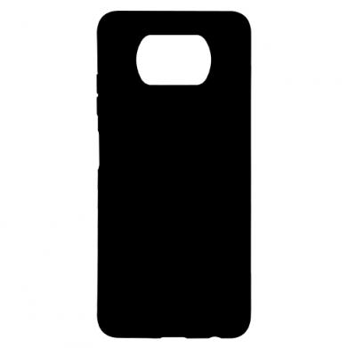 Колір Чорний, Xiaomi Poco X3 - PrintSalon