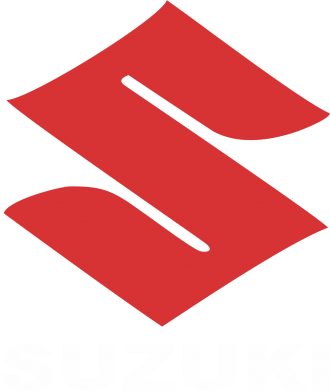 Принт Наклейка Suzuki - PrintSalon